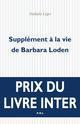 SUPPLEMENT A LA VIE DE BARBARA
